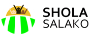 Shola Salako Logo