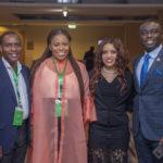 Dr. Edem Adzogenu, Ms. Dolapo Adedapo, Ms. Efe Ukala, Mr. Shola Salako