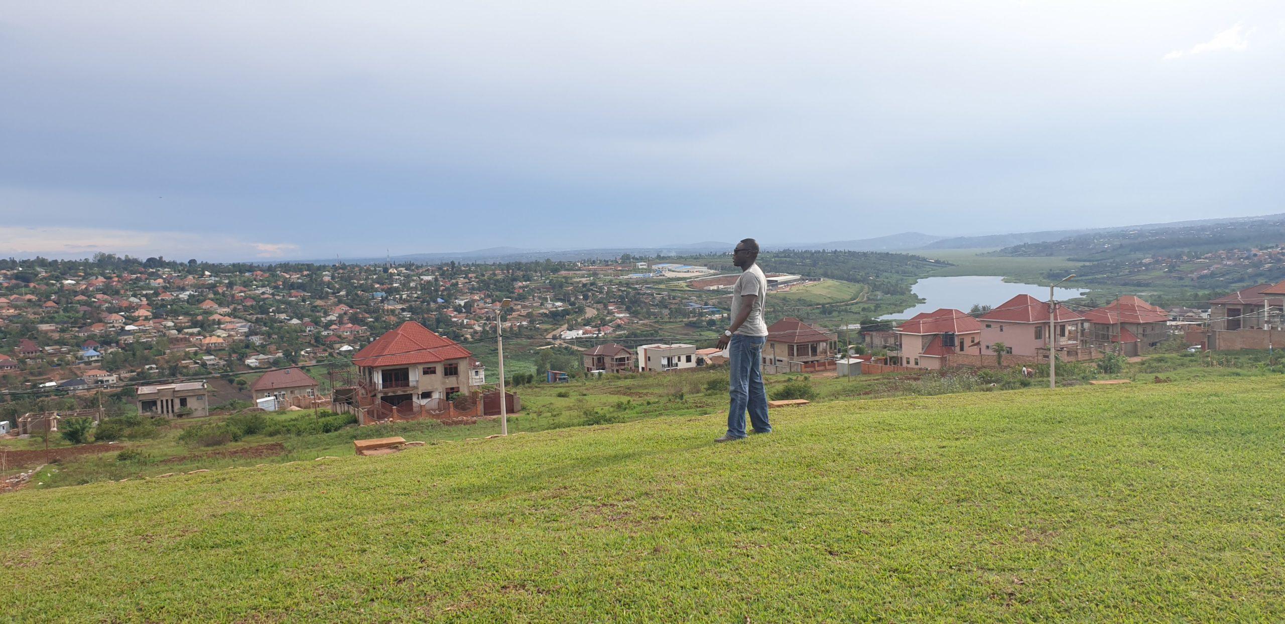 BomaLink, Rwanda