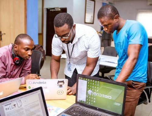 BomaLink Introduces 45 Million Jobs to Africans Globally